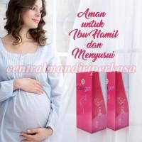 suplemen Pemutih Badan Untuk Ibu hamil Menyusui Pure Collagen Asli