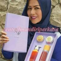 paket pemutih wajah rd cosmetics by cv arini distributor cream RD asli