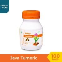 Helmig's Curcumae Java Turmeric Plus Tablet 75 mg