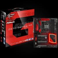 ASRock Fatal1ty Z270 Gaming K6 (LGA1151, Z270, DDR4)