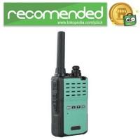 Taffware Walkie Talkie Two Way Radio 5W 16CH UHF - BF-E90 - Hijau