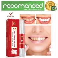 MeiYanQiong Pemutih Gigi Teeth Whitening Essence Serum 5ML - DW67 - M
