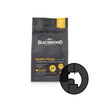 blackwood 2.2 kg puppy chicken meal brown rice recipe (growth diet)
