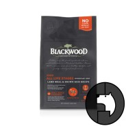 blackwood 13.6 kg 3000 all life stages lamb meal brown rice recipe