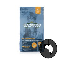 blackwood 1.82 kg kitten chicken meal and rice recipe