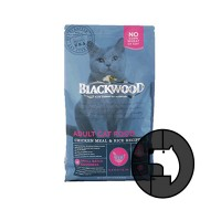 blackwood 1.82 kg cat chicken meal and brown rice recipe