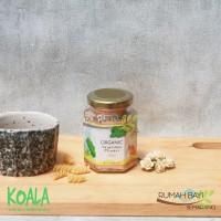 Koala Organic Vegetable Powder Carrot 45gr -Bubuk Wortel Organik MPASI