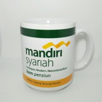 Souvenir Mug Cetak Custom Termurah Grosir