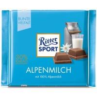 coklat Ritter Sport
