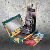 Urban Decay x Game Of Thrones Eye Shadow Palette