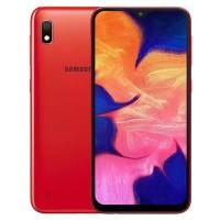 Samsung Galaxy A10 (2GB/32GB) - Red