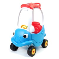 Mobil Ride-On Grow'n Up - Mister Coupe GNU-1018