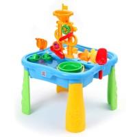 Grow'n Up Mainan Pasir - Sand and Surf Water Table GNU-3019