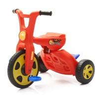 Sepeda Grow'n Up - Qwikfold Cycle Trike GNU-1013