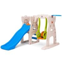 Grow'n Up Perosotan Anak - Scramble N Slide Play Center - GNU-2016