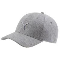 41e64379 Aksesoris Sneakers Puma Stretchfit Baseball Cat Cap Grey Original 0215