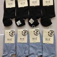 kaos kaki bawah mata kaki invisible socks