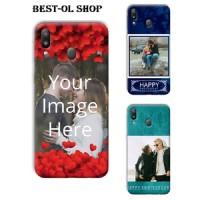 Custom Case Samsung m20 m10 m30 m40 m50 Casing Hardcase Softcase HP