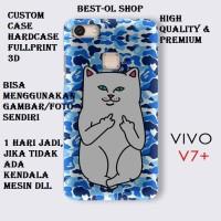 Custom Case Vivo V7 V7+ Plus V5 V5+ Plus V5s V5 lite Hardcase Softcase