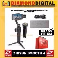 Zhiyun Smooth 4 - 3Axis Gimbal For Smartphone penganti Zhiyun Smooth Q