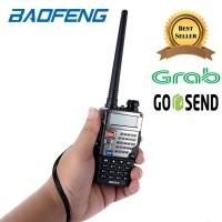 Radio HT Walkie Talkie HT Baofeng UV-5RE Dual Band Terbaru Garansi