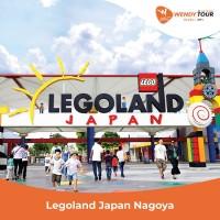 Tiket Legoland Japan Nagoya + Sea Life (Dewasa)