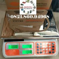 Timbangan digital price camry acs-30-jc33 utk laundry,buah,paket,dll