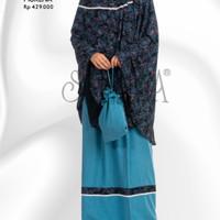 Mumtazah Mukena By Shasmira