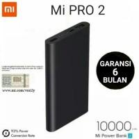 PowerBank Xiaomi 10000mAh Power Bank Mi Pro 2 10000 mAh