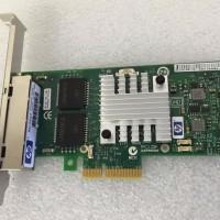 Lan Card Server HP NC365T Intel Quad Port Gigabit Server PCI Express