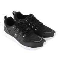 Harga istimewa sepatu league kumo 15 m black men original sport | Pembandingharga.com