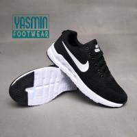 Sepatu Nike Flyknit Zoom All Out Superfly. Sepatu Sepeda Gowes Running