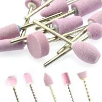 Harga termurah 1 pcs pink keramik desain mesin bor listrik grinding   antitipu.com