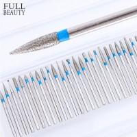 Harga termurah 30 pcs penggilingan pemotong berlian burr listrik nail   antitipu.com