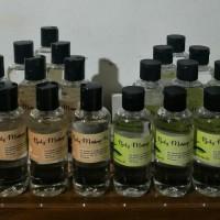 Minyak Pijat Zaitun (Oil Massage) 150 ml