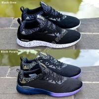 34ee354f5a424 Sepatu Adidas Alphabounce Sneaker Olahraga Running Pria Jogging Casual
