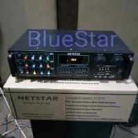 Amplifier FirstClass NSA 198 Equaliser - USB -bstore