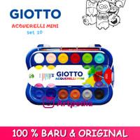 Giotto Acquerelli Mini Watercolor Set 24 / Watercolor set 24/ Giotto