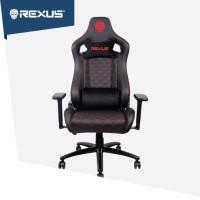 Rexus DT1 Gaming Chair Dark Thrones DT1