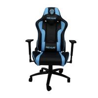 Rexus RGC102 Gaming Chair Kursi Racing RGC 102 3D Armrest