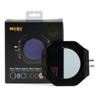 NISI V6 KIT WITH NC-CPL + LENS CAP ... NEW & ORIGINAL !!