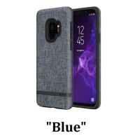 Incipio Esquire Series Casing Case For Samsung Galaxy S9 - Blue