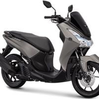 Yamaha LEXI - ABU - 2018