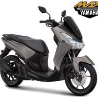 Yamaha LEXI-S - 2018 - ABU-ABU
