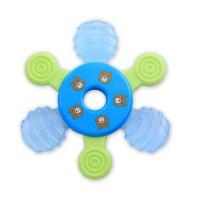 LustyBunny Mainan Gigitan Bayi Waterfield Teether DT-8020