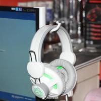 Headphone Hanger Hook Monitor - Solid Adhesive Gaming Gear