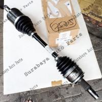 As Roda Kiri Chevrolet Spin Diesel 1.3 Kohel Cv Joint Spin Disel