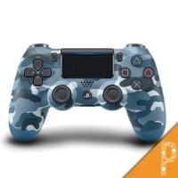 New PS4 DualShock 4 Wireless Controller - Camouflage // DS4