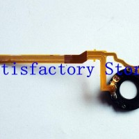 Terbaik Lens Aperture Group Flex Cable For Canon EF-S 18-55mm f 3.5-5.