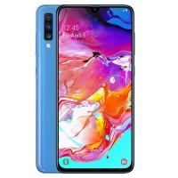 Samsung Galaxy A70 (6GB/128GB) - Blue